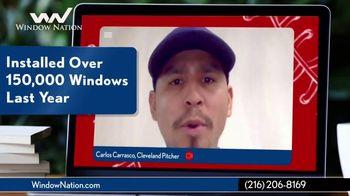 Window Nation TV Spot, 'Video Call: 50% Off Windows' Featuring Carlos Carrasco - Thumbnail 4