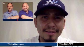 Window Nation TV Spot, 'Video Call: 50% Off Windows' Featuring Carlos Carrasco - Thumbnail 6