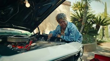 Canada Dry Bold TV Spot, 'Not Your Grandma's Ginger Ale: Napping' - Thumbnail 2