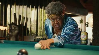 Canada Dry Bold TV Spot, 'Not Your Grandma's Ginger Ale: Napping' - Thumbnail 6