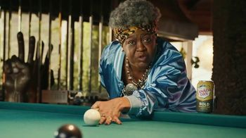 Canada Dry Bold TV Spot, 'Not Your Grandma's Ginger Ale: Napping' - Thumbnail 7