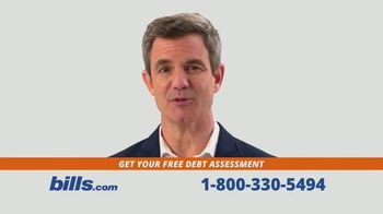 Bills.com TV Spot, 'Free Interactive Debt Planners' - Thumbnail 4