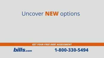 Bills.com TV Spot, 'Free Interactive Debt Planners' - Thumbnail 5