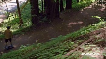 Onewheel TV Spot, 'It Was Sweet' - Thumbnail 8