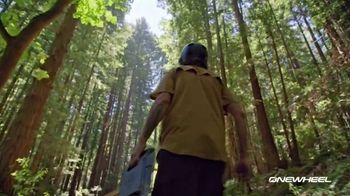 Onewheel TV Spot, 'It Was Sweet' - Thumbnail 9