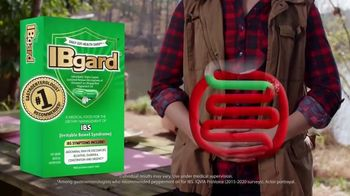 IBgard TV Spot, '1 in 6: Camping' - Thumbnail 4
