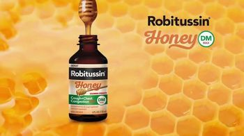 Robitussin Honey TV Spot, 'Miel real' [Spanish] - Thumbnail 7