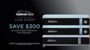 Tempur-Pedic Luxe Event TV Spot, 'Transformative Sleep: $300' - Thumbnail 8