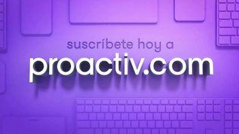 Proactiv TV Spot, 'Spn RFY No Price (30s - Ns)' [Spanish] - Thumbnail 7