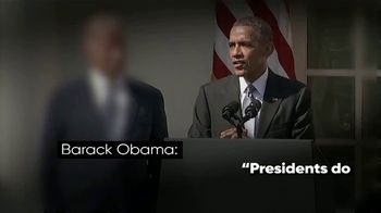 45Committee TV Spot, 'Four Years' - Thumbnail 6