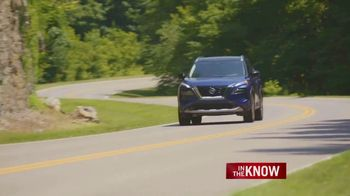 2021 Nissan Rogue TV Spot, 'In the Know: Built With Care' [T1] - Thumbnail 1