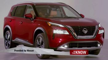 2021 Nissan Rogue TV Spot, 'In the Know: Built With Care' [T1] - Thumbnail 2
