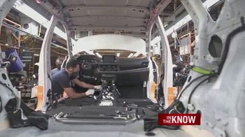2021 Nissan Rogue TV Spot, 'In the Know: Built With Care' [T1] - Thumbnail 3