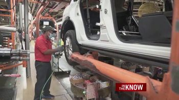 2021 Nissan Rogue TV Spot, 'In the Know: Built With Care' [T1] - Thumbnail 4