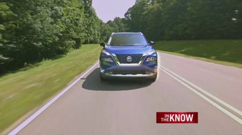 2021 Nissan Rogue TV Spot, 'In the Know: Built With Care' [T1] - Thumbnail 8