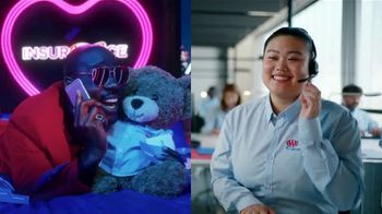 AAA Insurance TV Spot, 'Love Ballad: Goodbye Insurance: Save Up to 20%'