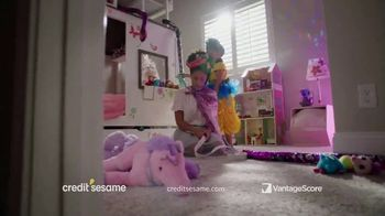 Credit Sesame TV Spot, 'VantageScore: A Lot Has Changed' - Thumbnail 1