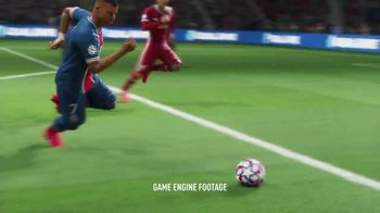 FIFA 21 TV Spot, 'Win as a Team' Featuring Kylian Mbappé, Song by Sydny & The N3W N3W - Thumbnail 3
