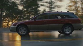 2020 Subaru Outback TV Spot, 'Easy Commute' [T1] - 2872 commercial airings