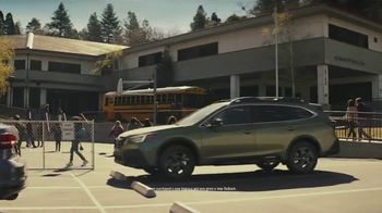 2020 Subaru Outback TV Spot, 'Easy Commute' [T1] - 3222 commercial airings