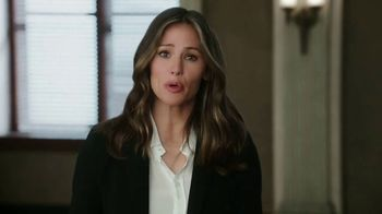 Capital One Venture Card TV Spot, \'Lawyer: Bonus Miles\' Featuring Jennifer Garner
