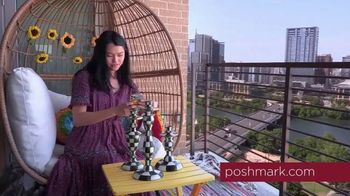 Poshmark TV Spot, 'Quick and Easy Selling'