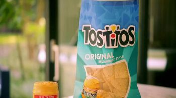 Tostitos TV Spot, 'Tostitos Homegate Heroes' Featuring Cliff Avril, Kam Chancellor - Thumbnail 1