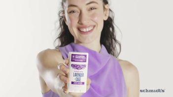 Schmidt's Naturals TV Spot, 'Natural Deodorant That Works' - Thumbnail 3