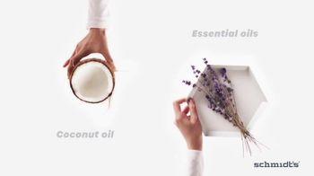 Schmidt's Naturals TV Spot, 'Natural Deodorant That Works' - Thumbnail 6