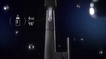 U by Moen Smart Faucet TV Spot, 'The Only Faucet You Never Have to Touch' - Thumbnail 5