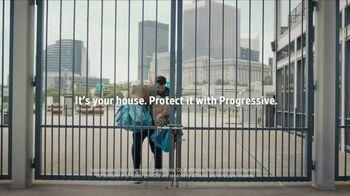 Progressive TV Spot, 'Baker Mayfield Makes One Trip' - Thumbnail 10