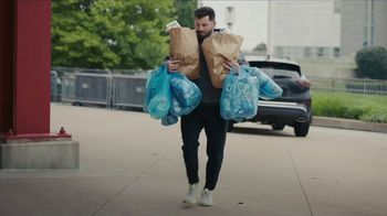 Progressive TV Spot, 'Baker Mayfield Makes One Trip'