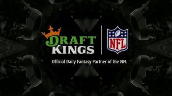 DraftKings TV Spot, 'NFL: Million Dollar Lineup' - Thumbnail 6