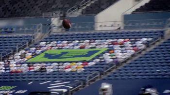 DraftKings TV Spot, 'NFL: Million Dollar Lineup' - Thumbnail 4