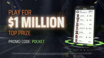 DraftKings TV Spot, 'NFL: Million Dollar Lineup' - Thumbnail 5