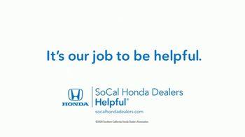 Honda TV Spot, 'Random Acts of Helpfulness: You Know Us' [T2] - Thumbnail 9