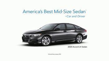 Honda TV Spot, 'Random Acts of Helpfulness: You Know Us' [T2] - Thumbnail 8