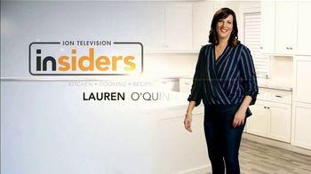 Werther's Original TV Spot, 'Ion Television: Cocoa Caramel Mug Cake' Featuring Lauren O'Quinn - Thumbnail 1