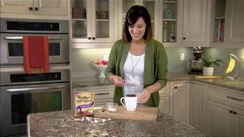 Werther's Original TV Spot, 'Ion Television: Cocoa Caramel Mug Cake' Featuring Lauren O'Quinn - Thumbnail 6