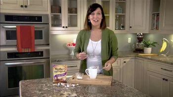 Werther's Original TV Spot, 'Ion Television: Cocoa Caramel Mug Cake' Featuring Lauren O'Quinn - Thumbnail 7