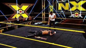 WWE Network TV Spot, 'NXT TakeOver XXXI' - Thumbnail 4