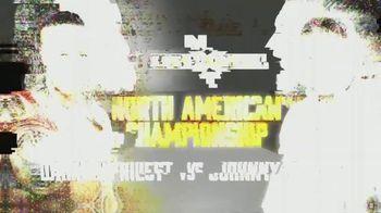 WWE Network TV Spot, 'NXT TakeOver XXXI' - Thumbnail 5