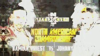 WWE Network TV Spot, 'NXT TakeOver XXXI' - Thumbnail 6