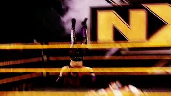 WWE Network TV Spot, 'NXT TakeOver XXXI' - Thumbnail 7