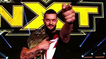 WWE Network TV Spot, 'NXT TakeOver XXXI' - Thumbnail 9