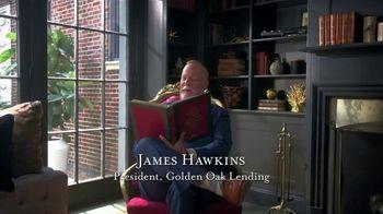 Golden Oak Lending TV Spot, 'A Reading' - Thumbnail 2