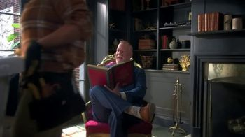 Golden Oak Lending TV Spot, 'A Reading' - Thumbnail 4