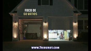 Bell + Howell Triburst LED Light TV Spot, 'Ilumina de locura' [Spanish] - Thumbnail 3