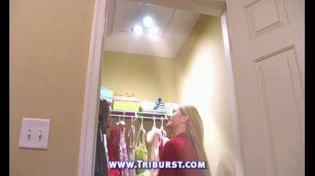Bell + Howell Triburst LED Light TV Spot, 'Ilumina de locura' [Spanish] - Thumbnail 4
