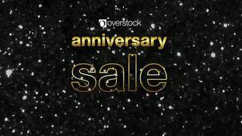 Overstock.com Anniversary Sale TV Spot, 'Deep Discounts' - Thumbnail 2